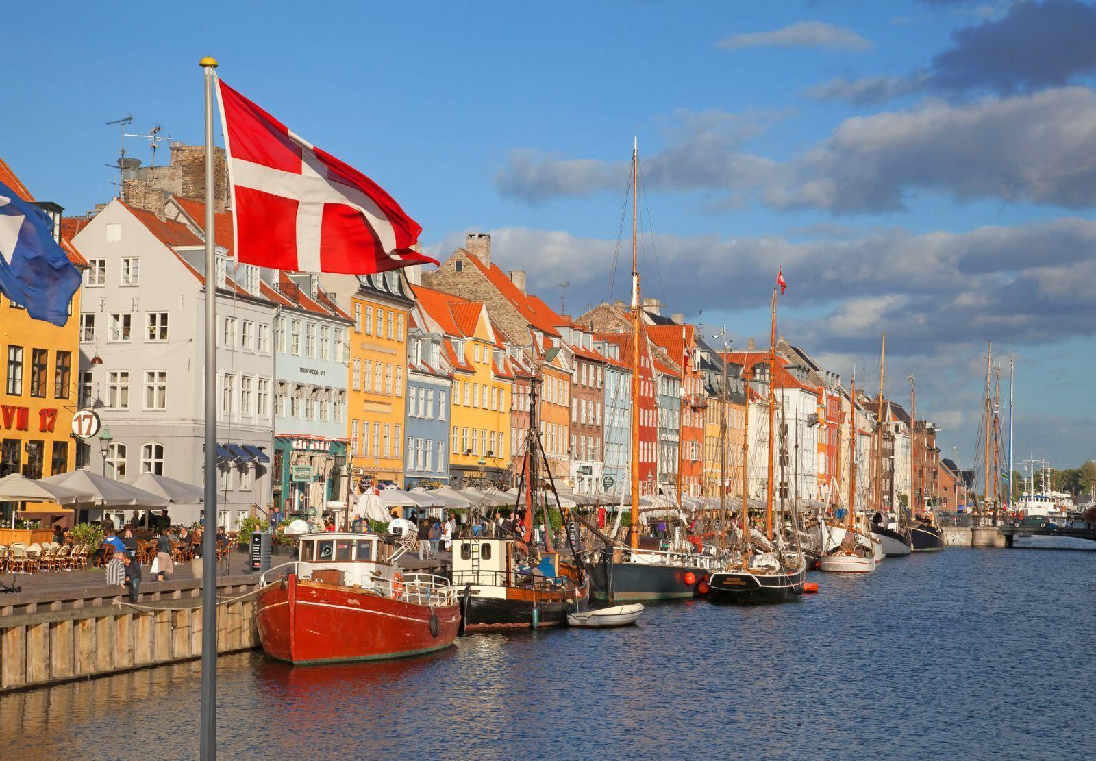 Как переехать в Данию на ПМЖ из России?