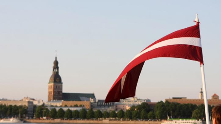 Рабочая виза в латвию для россиян