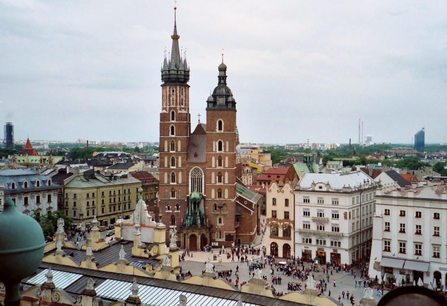 Как оформить вид на жительство в Польше