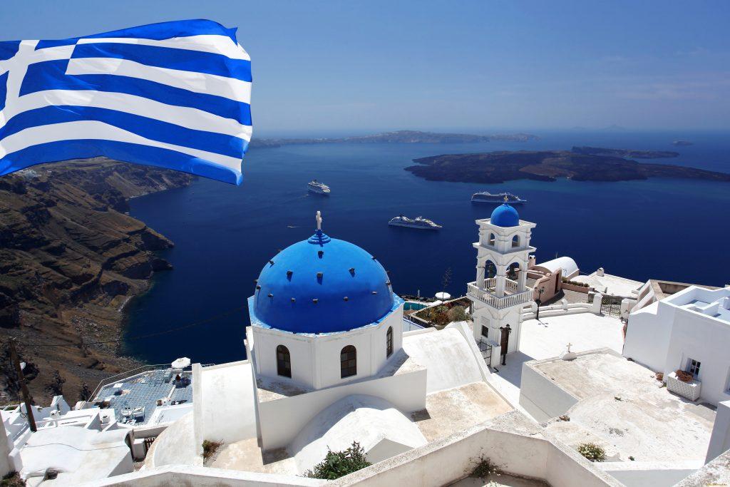 Как получить гражданство в Греции быстро, получение гражданства Греции