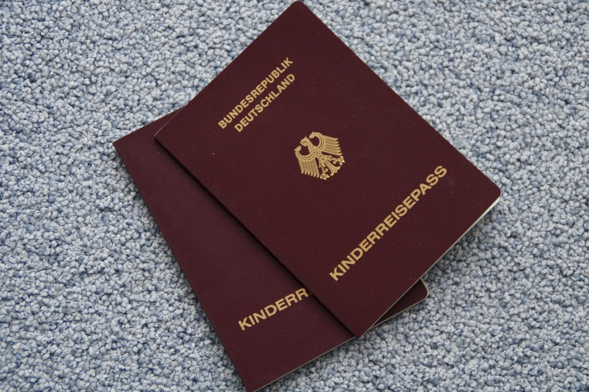 Условия и порядок получения гражданства Германии русскими