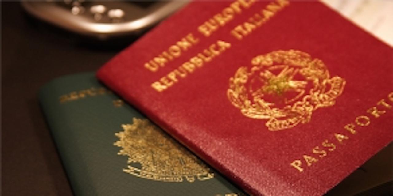 Как получить гражданство италии россиянину