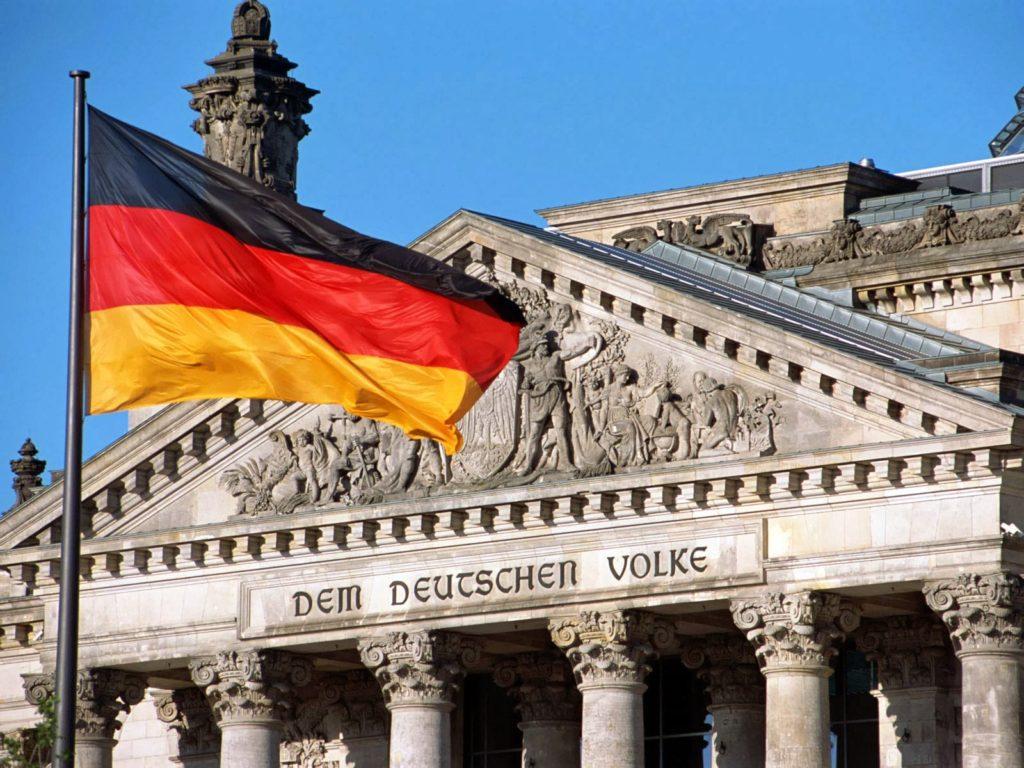 Виза в Германию 2019 — Правила получения немецкой визы для россиян.