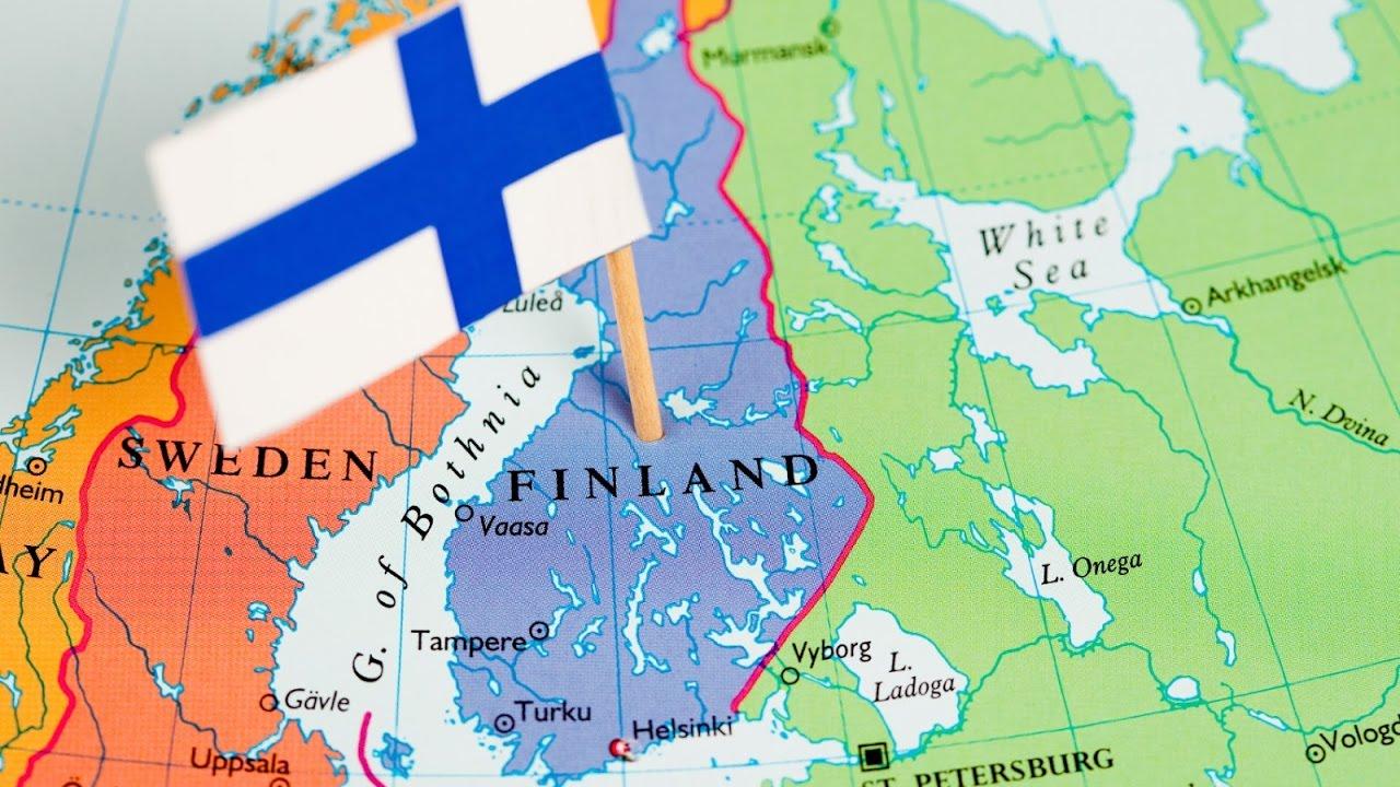 Рабочая виза в Финляндию (трудовая)