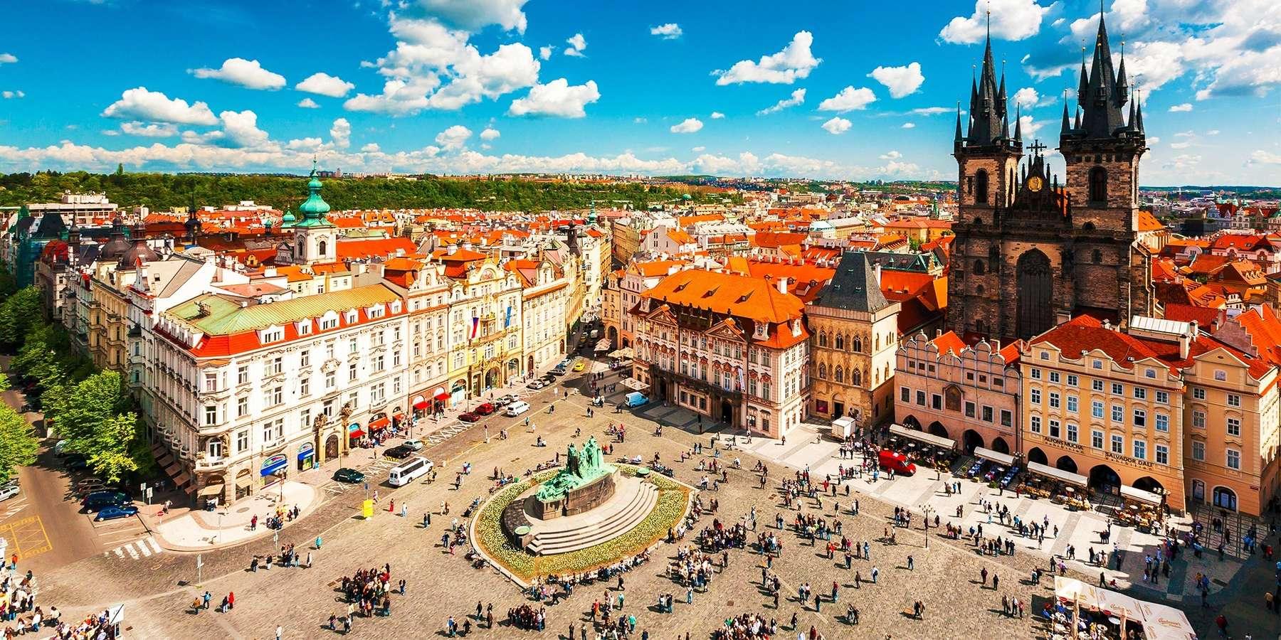 Получение чешского гражданства