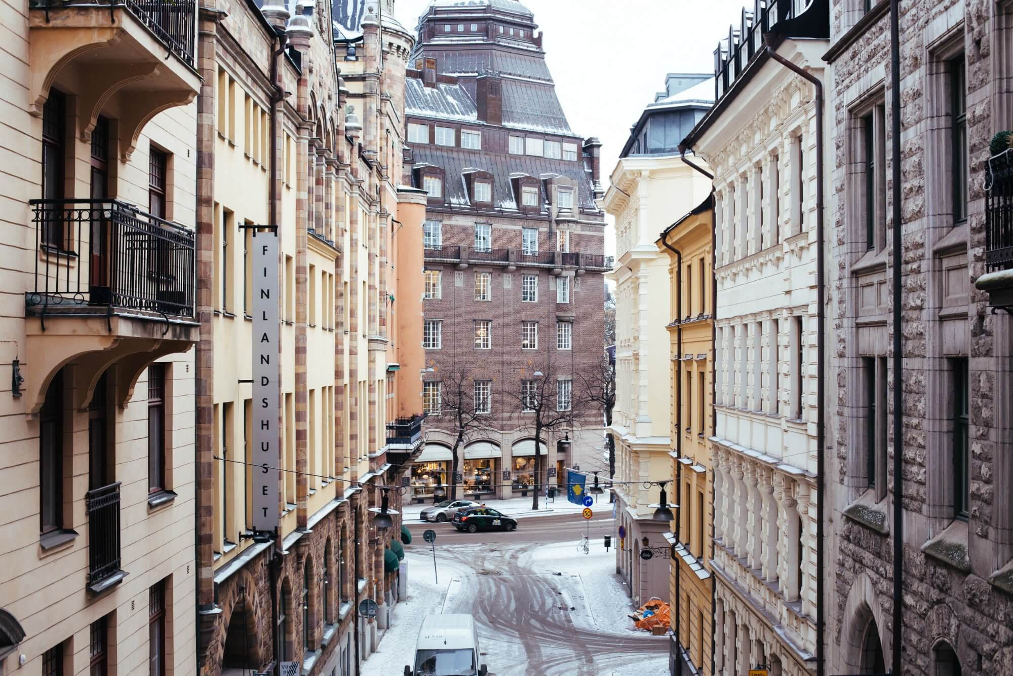 Что нужно для визы в Финляндию
