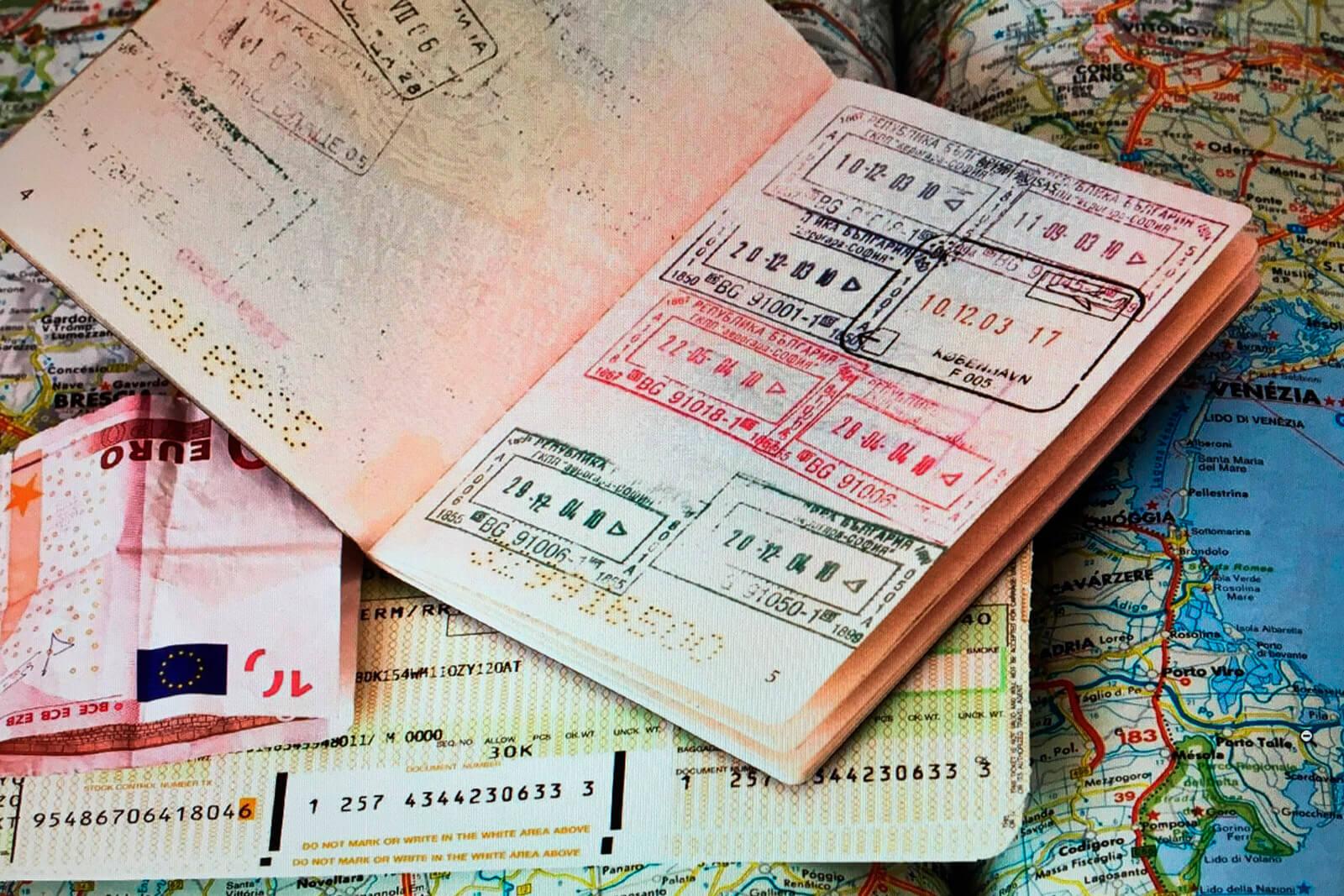 Рабочая виза в Португалию – Как получить рабочую визу в Португалию